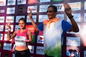 संदीप, राहुल व प्रियंका ने ओलंपिक के लिए किया क्वालीफाई
