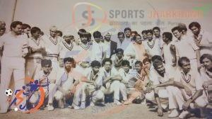 स्मृति शेष : जब यशपाल शर्मा ने रामगढ़ के सिख रेजीमेंट मैदान (ध्यानचंद स्टेडियम) में बल्ले से मचाई थी धूम