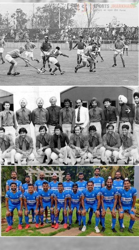 अद्भुत व सुखद संयोग : भारत+टोक्यो+ओलंपिक+गुरुवार = हॉकी में भारत का पदक पक्का