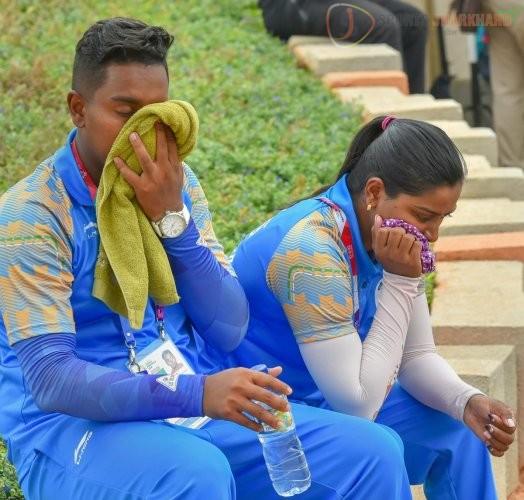 तीरंदाज़ी ट्रॉयल में टोक्यो के चारों ओलंपियनों को पछाड़ युवा तीरंदाजों ने भारतीय टीम में बनाई जगह, दीपिका-अतानु-प्रवीण-तरुणदीप सभी बाहर